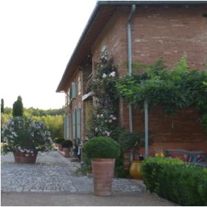 Maison Lamothe