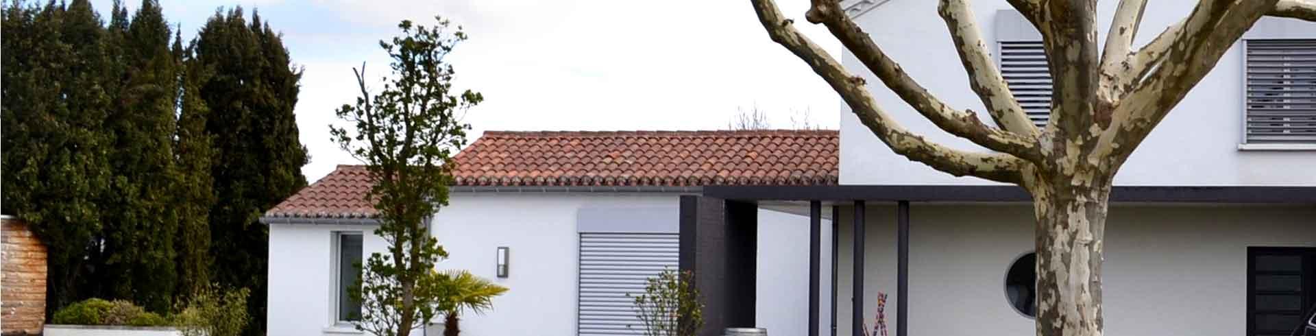 Marc Vergely Architecte Caussade réhabilitation salle des fêtes Piquecos