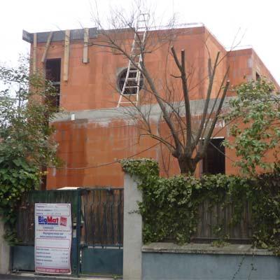 construction maison architecte